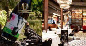 Tast de Vins a Barcelona - Restaurante Alba Granados
