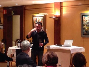tast de vins barcelona