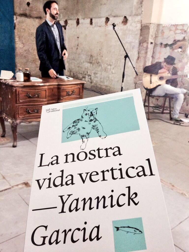 Tast de vins-Yannick Garcia-EnContruccio