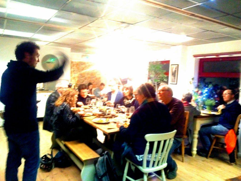 Vinopolis Cambridge Tasting Wines Montsant Mas de les Vinyes
