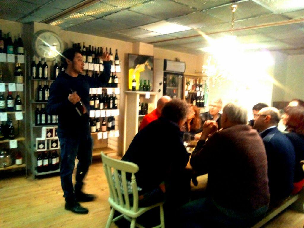 Wines Montsant at Vinopolis Cambridge