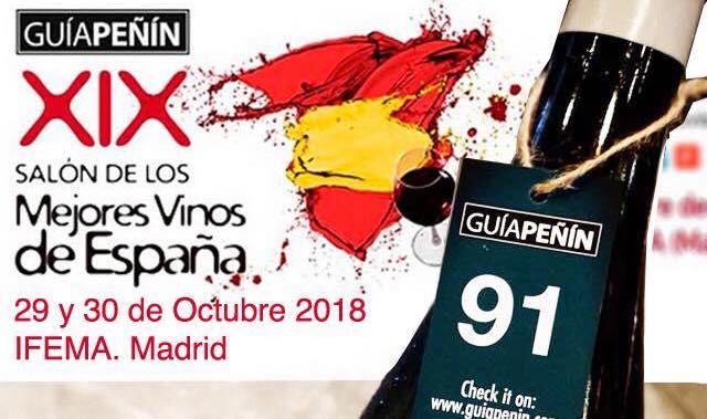 Mejores Vinos de España Guia Peñin TRACA I MOCADOR BLANC