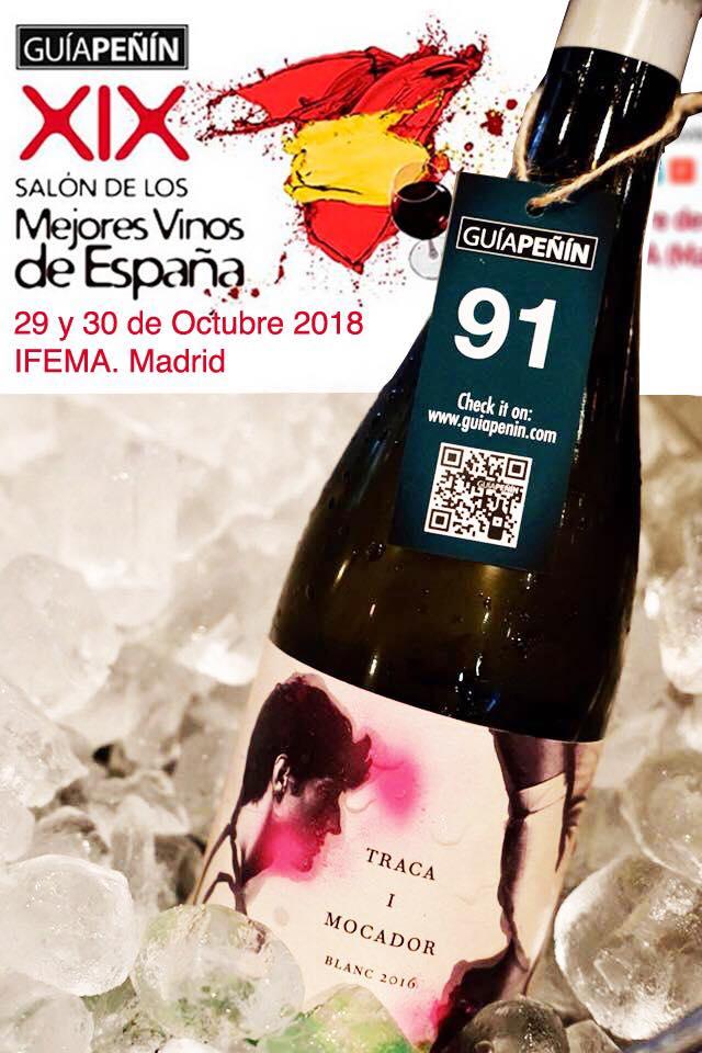 Mejores Vinos de España Guia Peñin