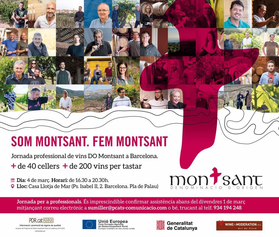 Som Montsant Fem Montsant 2019