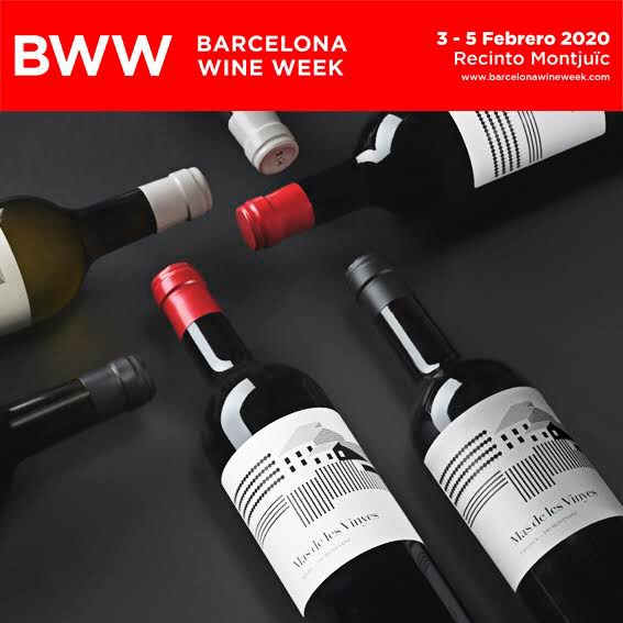 Barcelona wine week